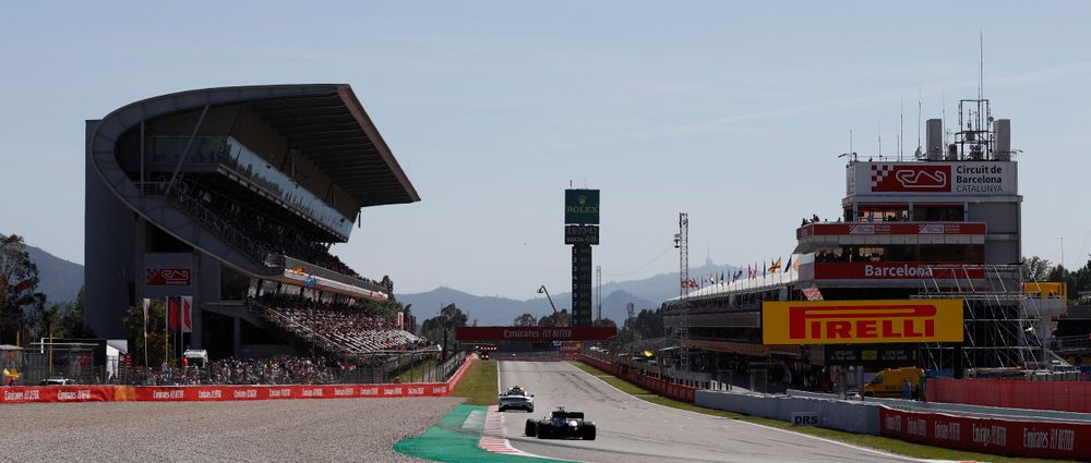 The Rumoured Return Of The Spanish GP Could Cause F1 Some Problems
