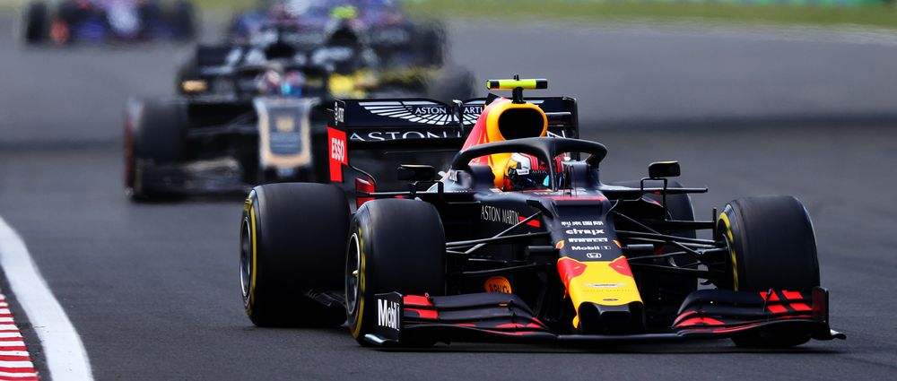 Horner Is Desperate For Gasly To Improve And Help Red Bull Beat Ferrari