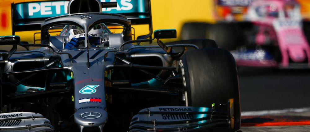 Why Mercedes Needs To Keep Valtteri Bottas For 2020