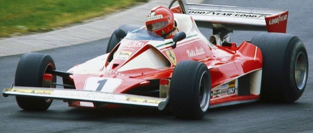 On This Day In F1 - Niki Lauda Had A Rather Large Accident