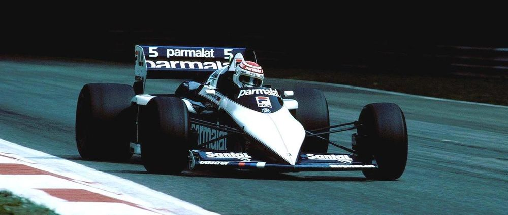On This Day In F1 - One Of The Sport's Most Underrated Champions Was Born