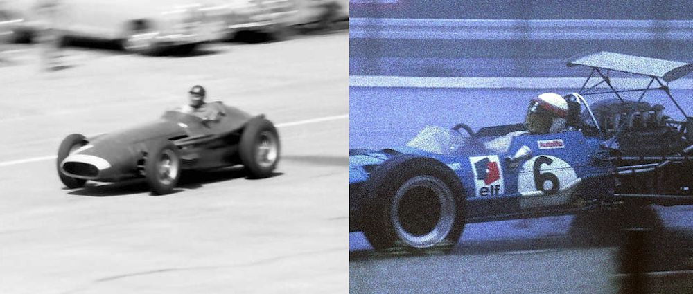 On This Day In F1 - Two Of The Greatest Drives In F1 History Took Place