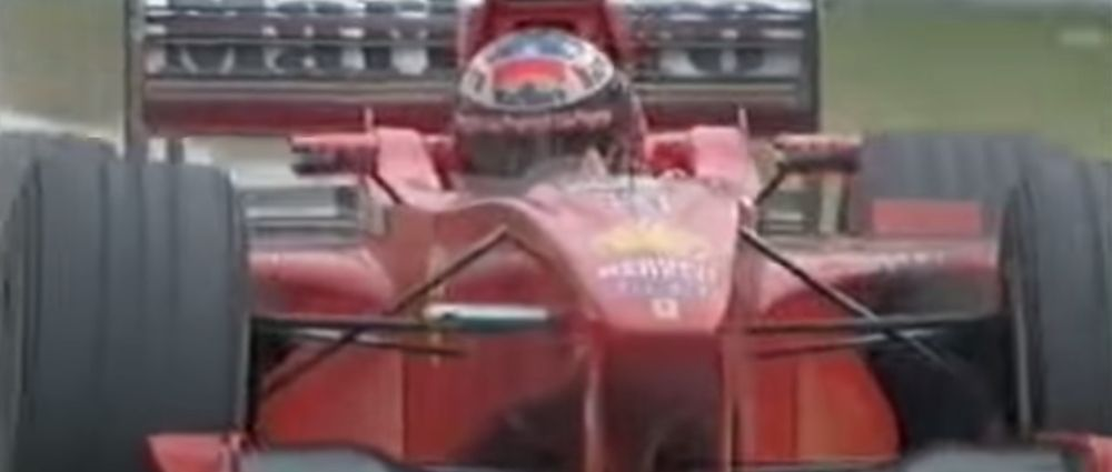 On This Day In F1 - Schumacher Drove One Of His Best-Ever Races