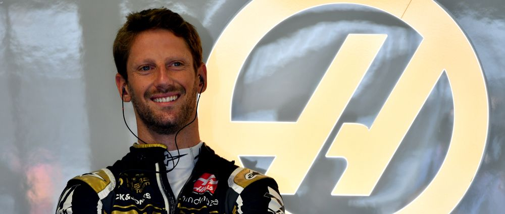 Why Another Year Of Grosjean Is A Better Option For Haas Than Hulkenberg