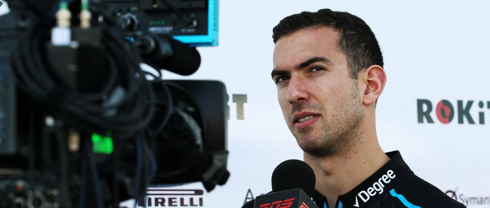 The 2020 Grid Is Complete As Williams Confirms Nicholas Latifi