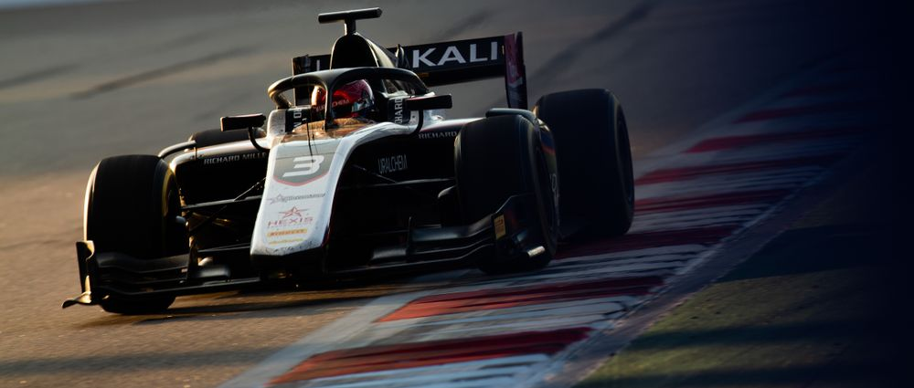 "F2 Driver Mazepin Has Been Heavily Punished For Driving With ""A Total Lack Of Due Care"""