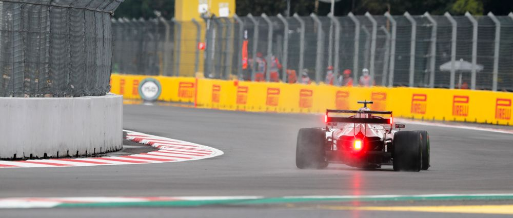 F1's Idea To Have Reverse-Grid Qualifying Races Next Year Has Been Canned