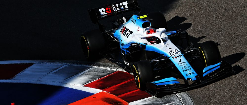 Kubica's Sponsor Isn't Satisfied With Williams' Reason For Retiring Him In Sochi