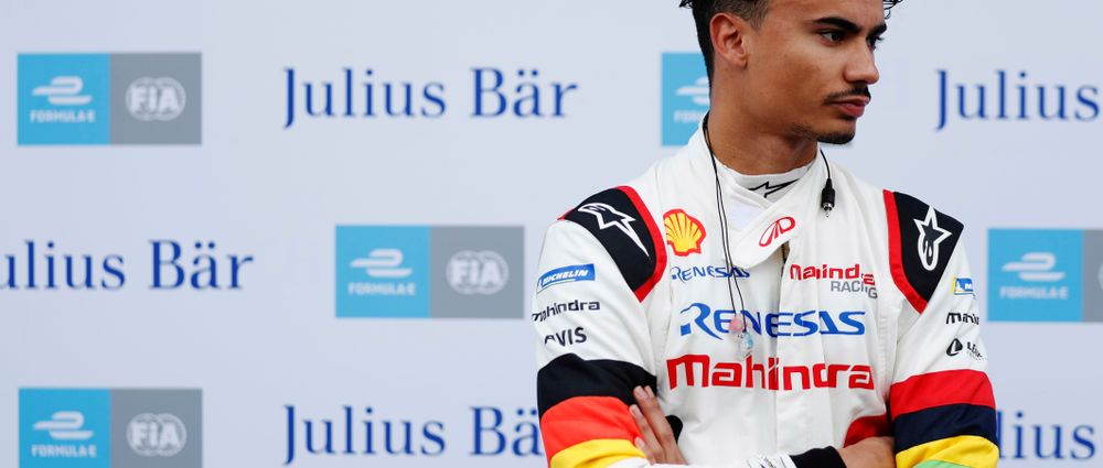 Pascal Wehrlein Is Eyeing Up A Return To Formula 1 For 2021