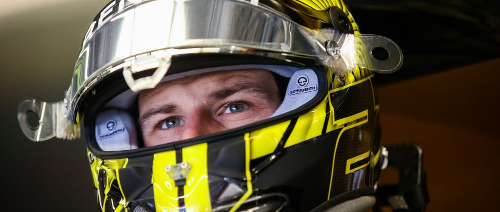 What Should Hulkenberg Do In 2020?