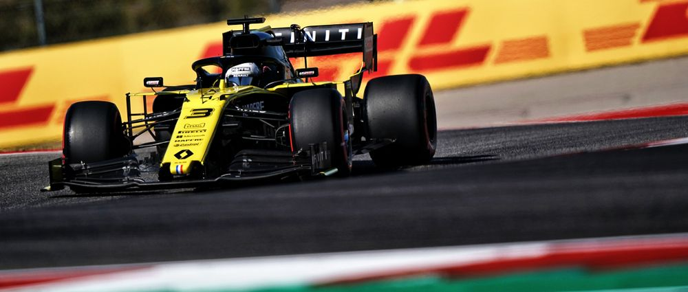 Former McLaren Engineer Pat Fry Will Move To Renault For 2020