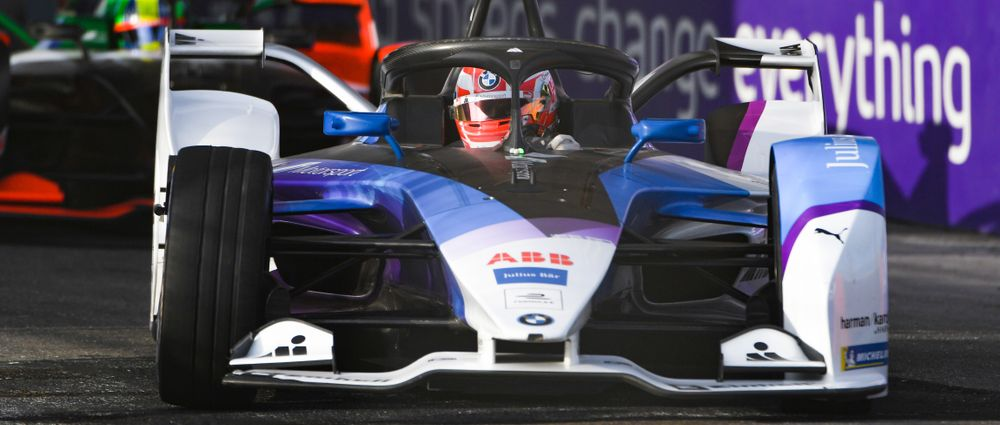 Only One Position Stayed The Same After Formula E Issued Some Post-Race Penalties