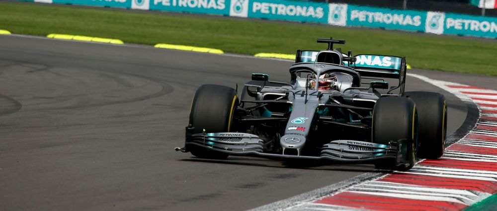 Why Saying 'He's In The Best Car' Isn't A Valid Argument For Criticising Hamilton