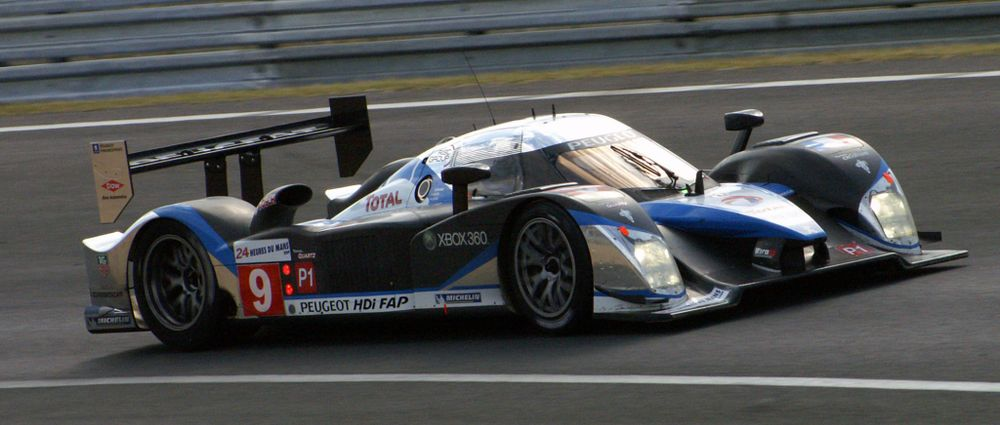 The New Hypercar Rules Have Tempted Peugeot Back To The WEC