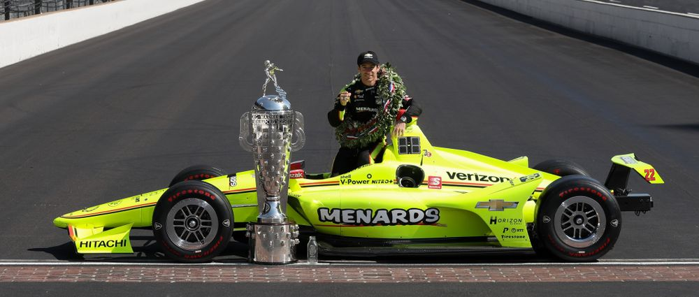 IndyCar And The Indianapolis Motor Speedway Have Been Sold To Penske