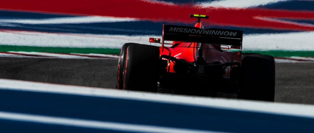 Plans To Protest Ferrari's Power Unit Seem To Be Ramping Up