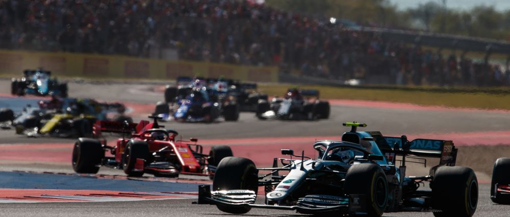 6 Reasons Why You Should Be Excited About The 2020 F1 Season