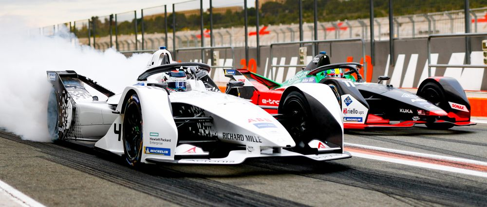 A Quick Guide To The Runners And Riders Of Formula E's Sixth Season