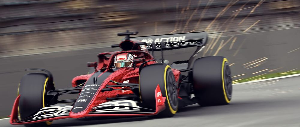 Our Popular (And Unpopular!) Thoughts On The 2021 F1 Regulations