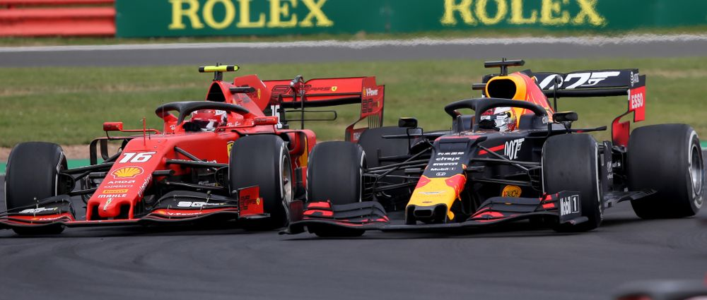 Verstappen Won The FIA's Action Of The Year Award For The Fourth Time In Six Years
