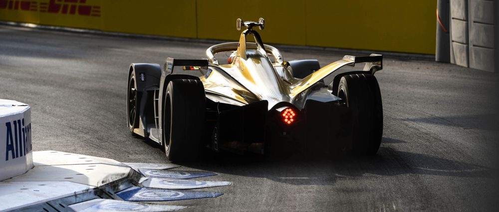 Formula E Wants To Have Fast-Charging Pit Stops In 2022