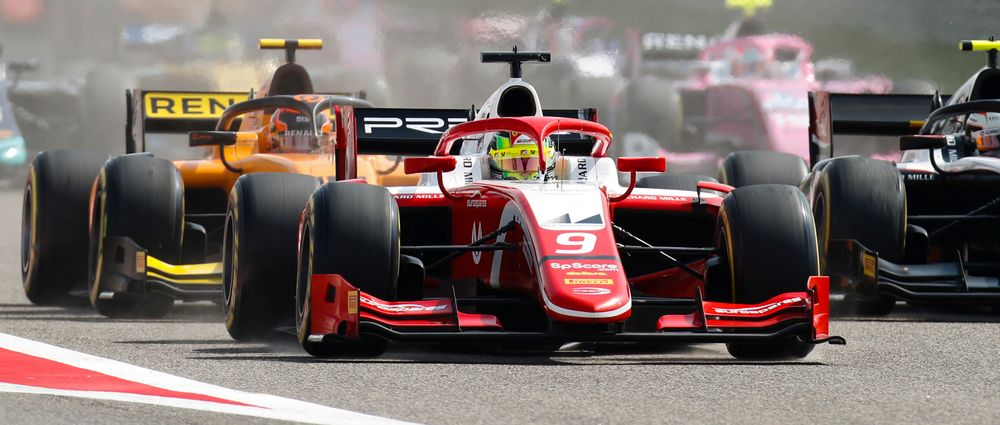 Was Mick Schumacher's First Year In F2 Actually Any Good?