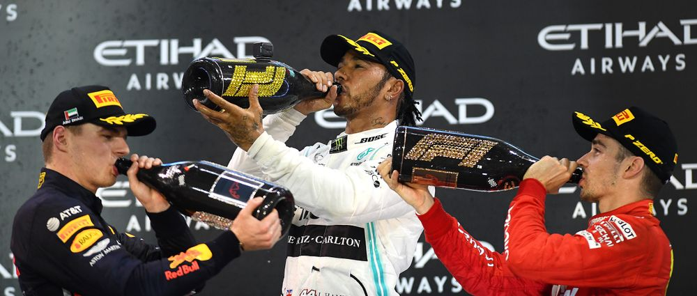 The F1 Team Principals Have Voted For Their Top 10 Drivers Of The Season