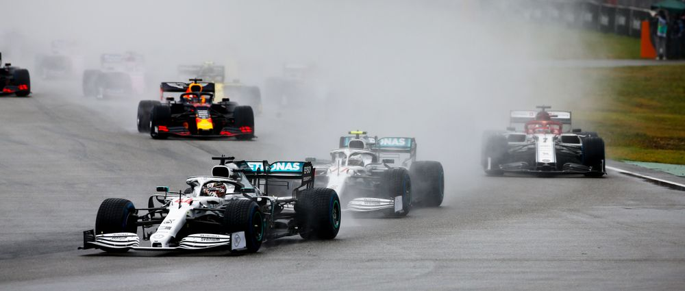 Every Grand Prix Of The 2019 Season, Ranked