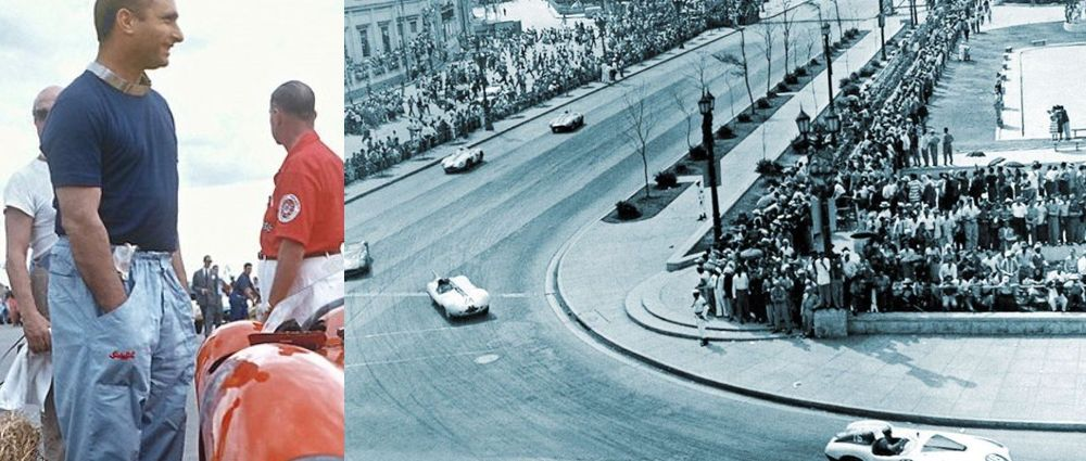 That Time When The Five-Time F1 Champion Was Kidnapped In Cuba