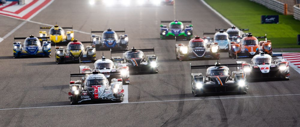 The WEC And IMSA Are Finally Merging Prototype Regulations