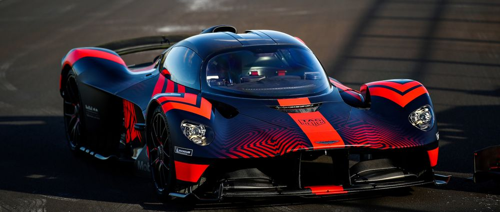 The WEC's New Hypercar Class Has Been Plunged Into Uncertainty