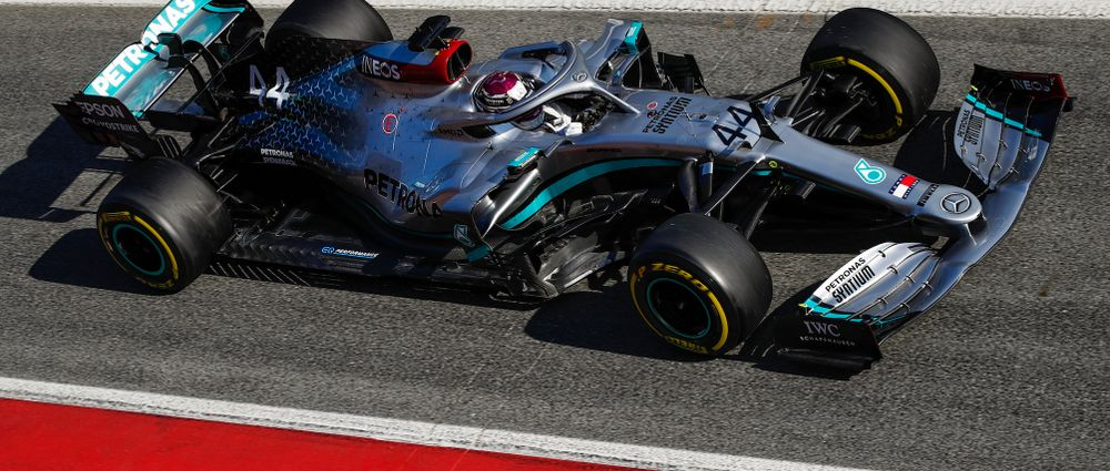 Mercedes' Steering Trick Has Already Been Banned For 2021