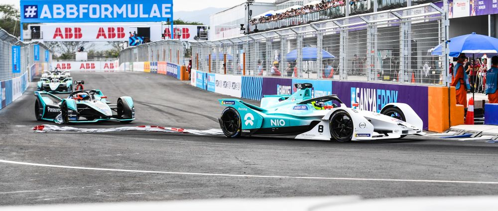 Formula E Has Cancelled Its Race In Sanya Due To The Coronavirus