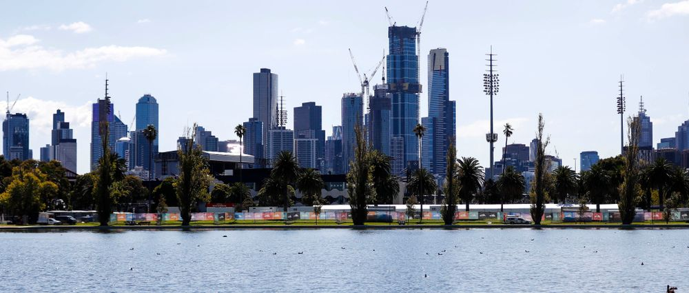 The Rest Of The Australian Grand Prix Weekend Has Officially Been Cancelled