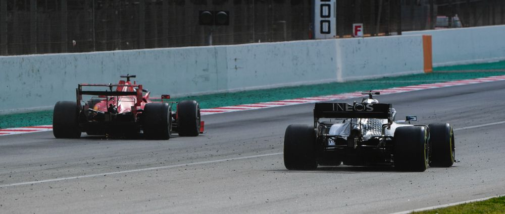 How Should Formula 1 Proceed With The 2020 Season?