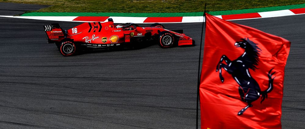The FIA Believes Ferrari's Power Unit Was Illegal But It Would Be 'Impossible' To Prove