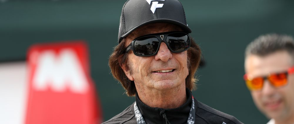 Even 73-Year-Old Emerson Fittipaldi Is Getting In On The Esports Game