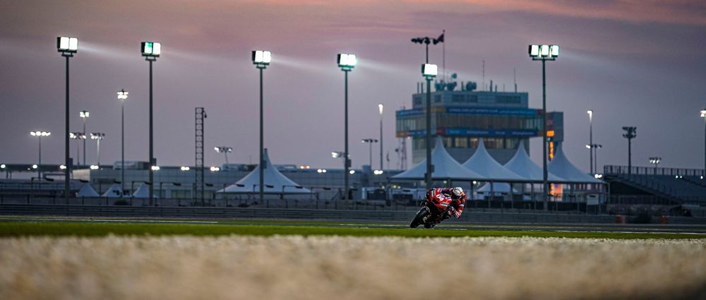 The First Two MotoGP Rounds Have Been Cancelled Due To Coronavirus