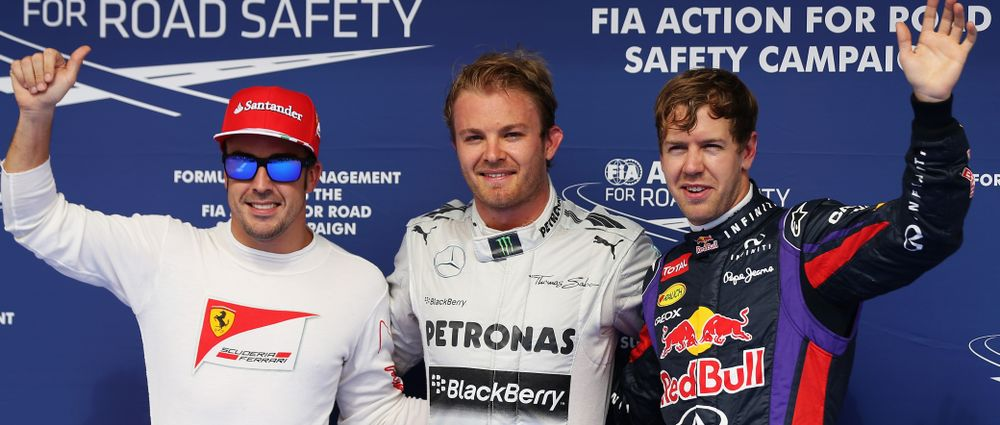 Track Championship: Which Driver Would Win A Championship Of Races At Bahrain?