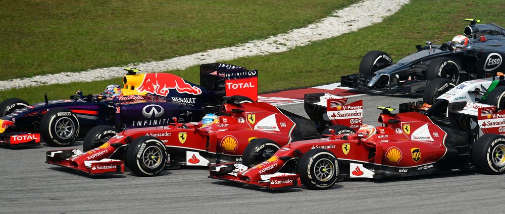Track Championship: Which Driver Would Win A Championship Of Races At Sepang?