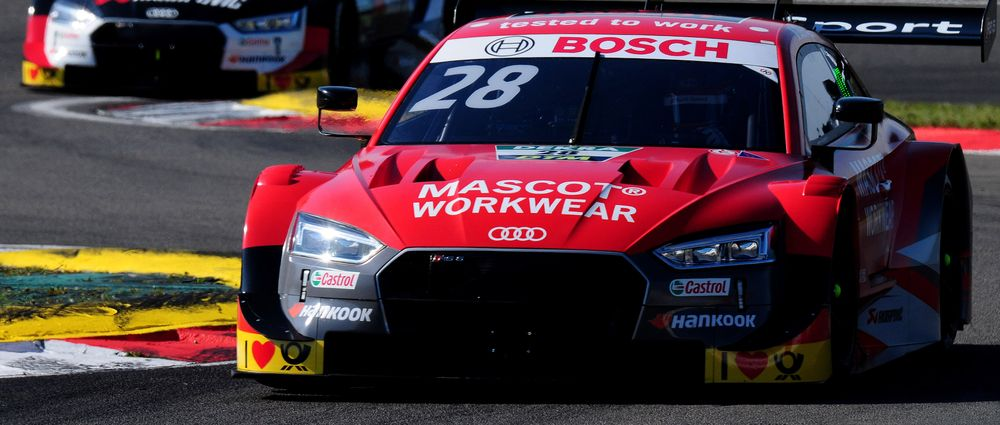 Audi Is Quitting DTM Due To The Coronavirus