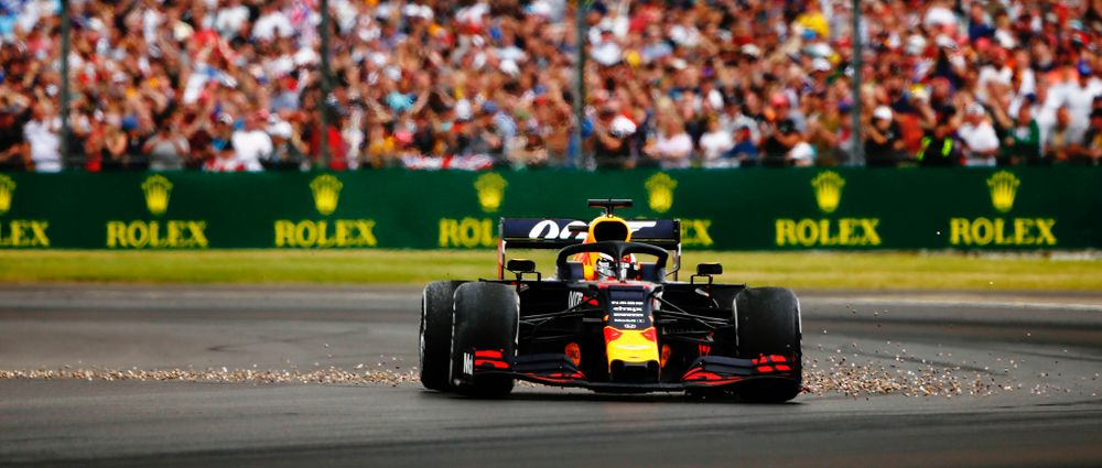 Which F1 Track Is The Best If You Drive It In The Wrong Direction?