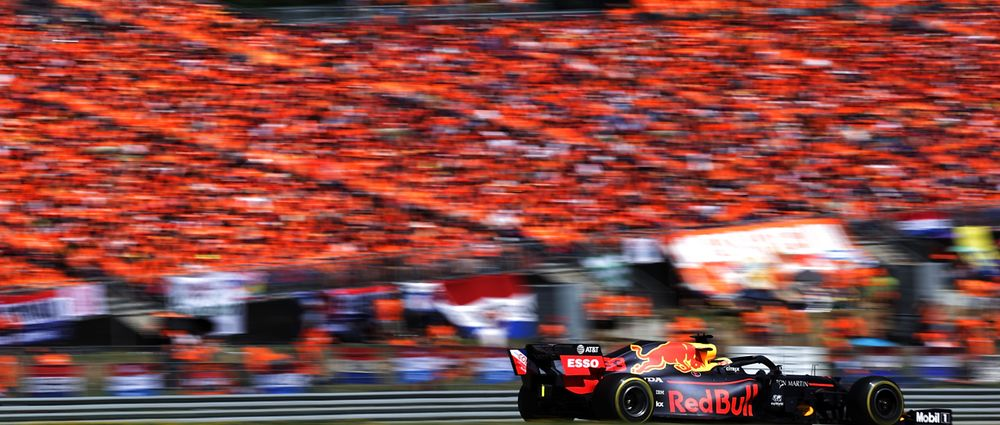 F1 Has Revealed A Rough Plan For How To Complete The 2020 Season