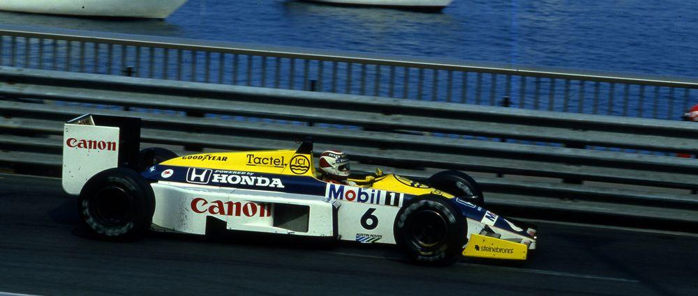 The F1 Champions Who Amazingly Never Won The Monaco GP