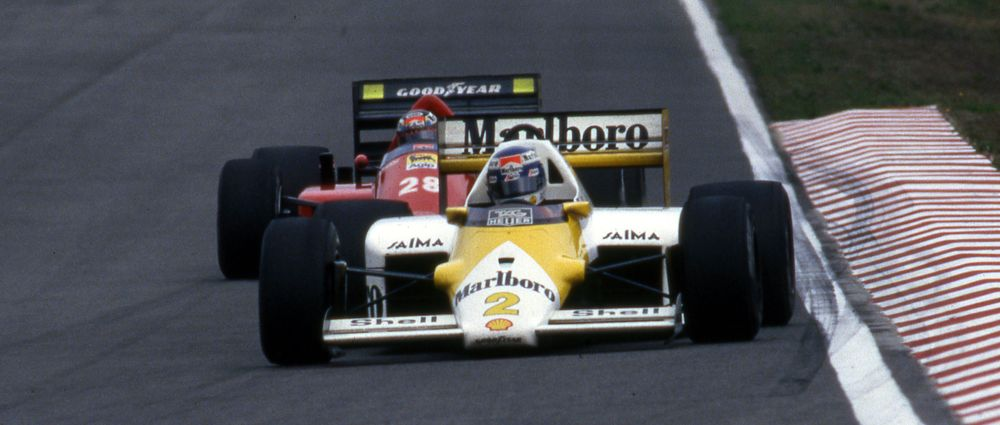 7 Of F1's Most Unusual One-Off Race Liveries
