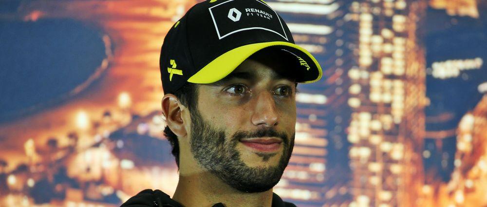 Ricciardo Will Join McLaren In 2021