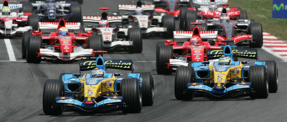 Track Championship: Which Driver Would Win A Championship Of Races In Catalunya?