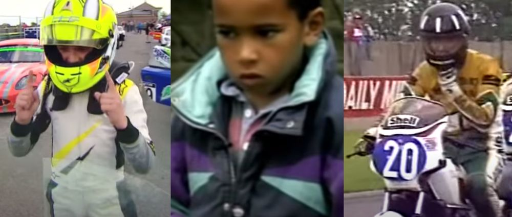 10 Unusual And Unexpected Series Drivers Competed In Before F1