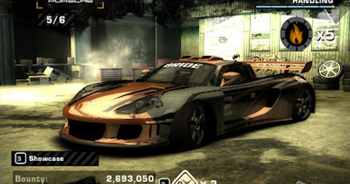 How To Get New Cars In Nfs Most Wanted