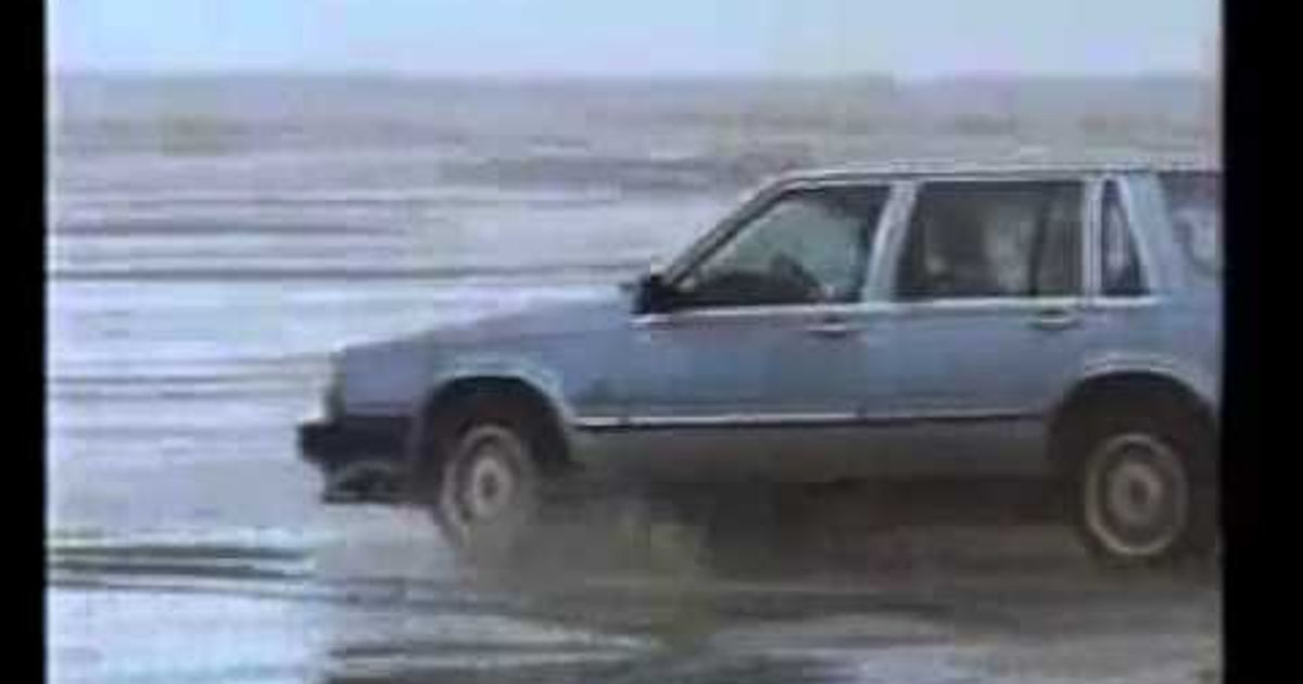What Is The Most Reliable Car You Know Mines The Volvo 740 Built To
